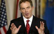 Tony Blair doit être jugé à la Haye pour crime de guerre