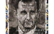 Mirages d'Orient, grenades et figues de barbarie, d'Eric Mézil