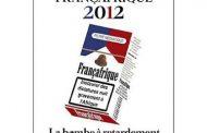 Françafrique 2012, la bombe à retardement, de Bruno Boudiguet