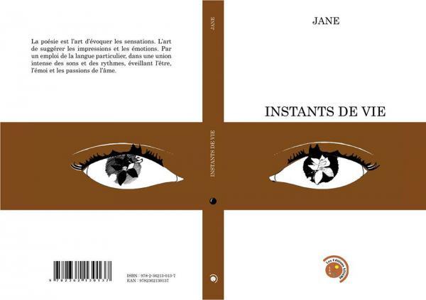 Instants de vie, de Jane