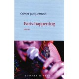 Paris happening, de Olivier Jacquemond