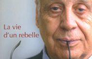 Jean Ziegler, la vie d'un rebelle, de Jürg Wegelin