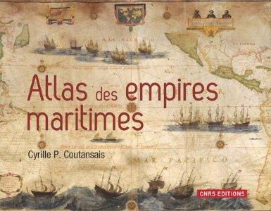 Livres : La mer et ses empires