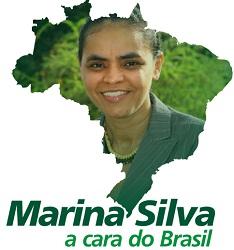 Brésil : Marina Silva ne laisse aucun doute sur son projet