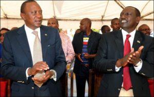 Kenya : climat tendu en attendant l'élection