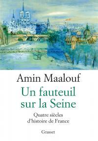 Humeurs - L'Affaire Amin Maalouf-Israël-24 enflamme le Liban