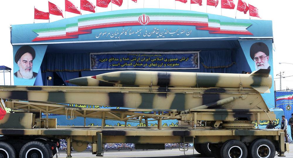 Iran : 14 mds EUR par an pour se défendre contre le terrorisme et le sionisme