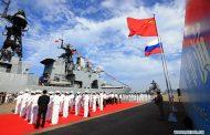 La Chine fait monter les enchères en mer de Chine du sud