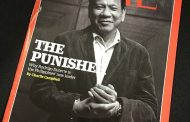 Philippines: « Dirty Duterte », le punisseur