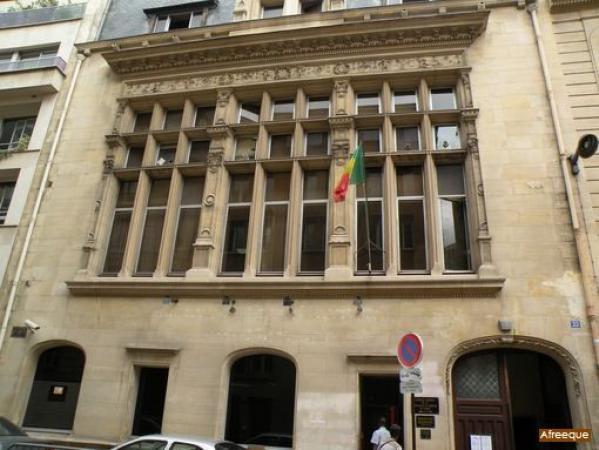 Nette amélioration des activités du Consulat du Mali en France