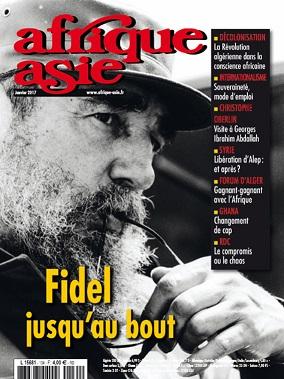 Fidel Castro, la révolution et l'Histoire
