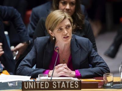 DOCUMENT - La résolution 2334 du Conseil de Sécurité de l'ONU (colonies israéliennes) qui a déstabilisé Israël