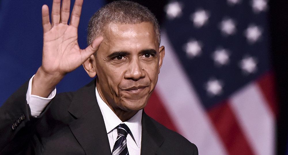 Obama termine son mandat par un camouflet à Israël