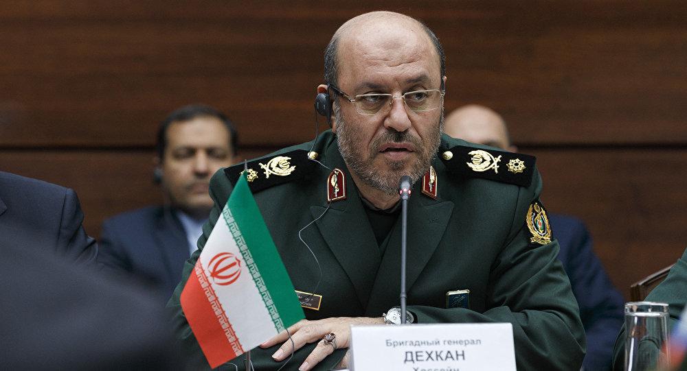 Syrie : Pour l'Iran, l'Arabie saoudite fait partie du problème et non de sa solution