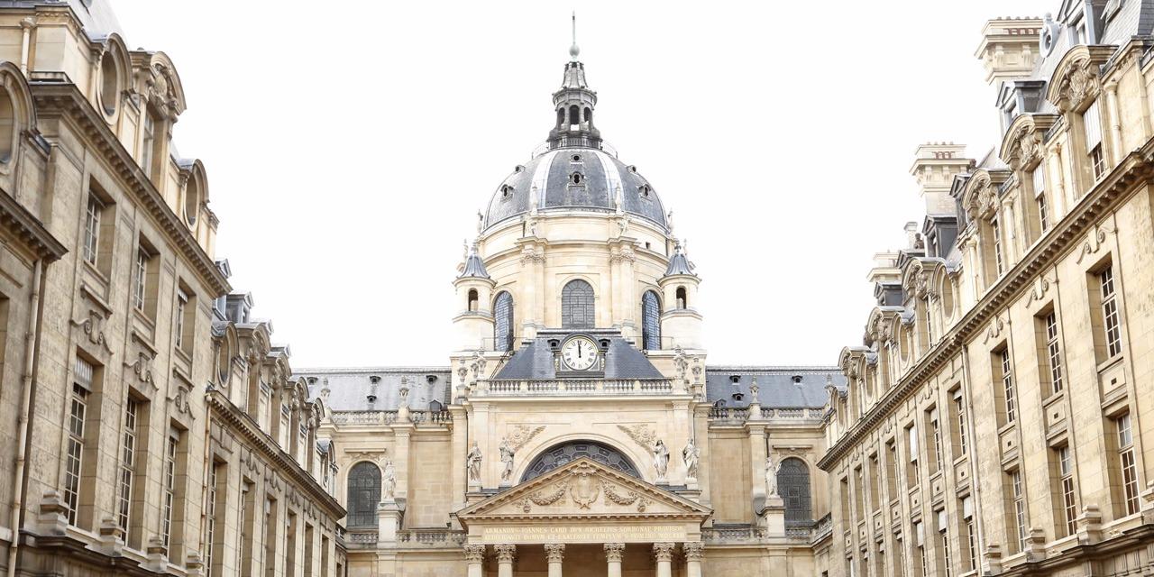 Syrie : La Sorbonne en guerre contre la liberté d'expression !