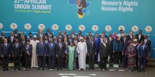 Adhésion du Maroc à l'Union Africaine : les vérités des Sahraouis