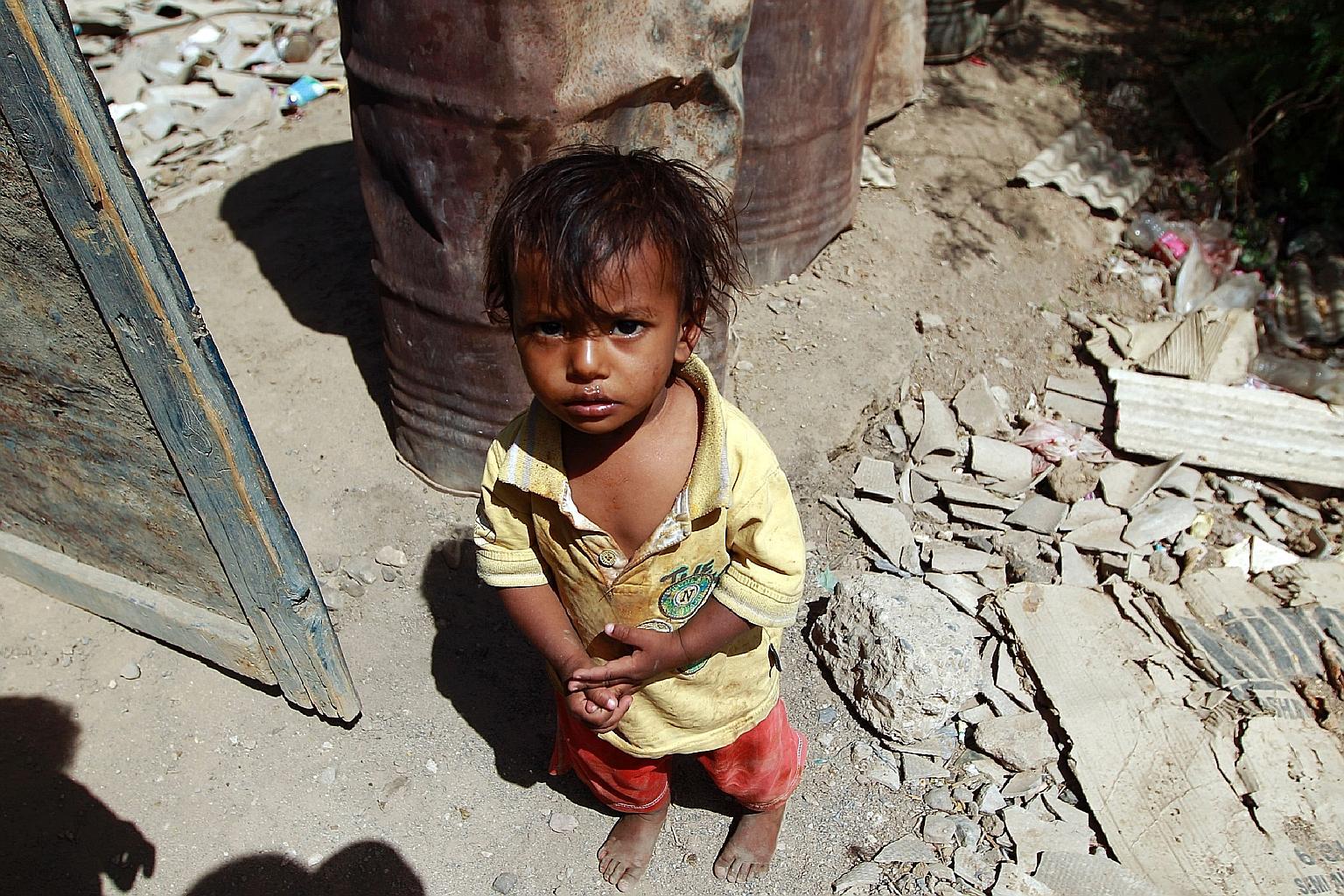 Arabie saoudite : Crimes de guerre et contre l'humanité au Yémen