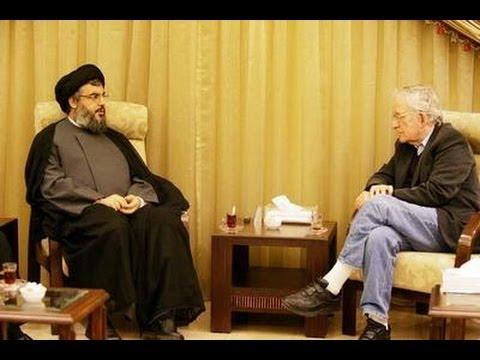 Chomsky : L'occident a soutenu les éléments les plus radicaux de l'islam, Arabie saoudite en tête !