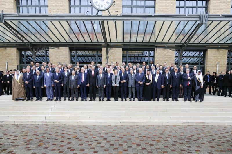 Conference de paris