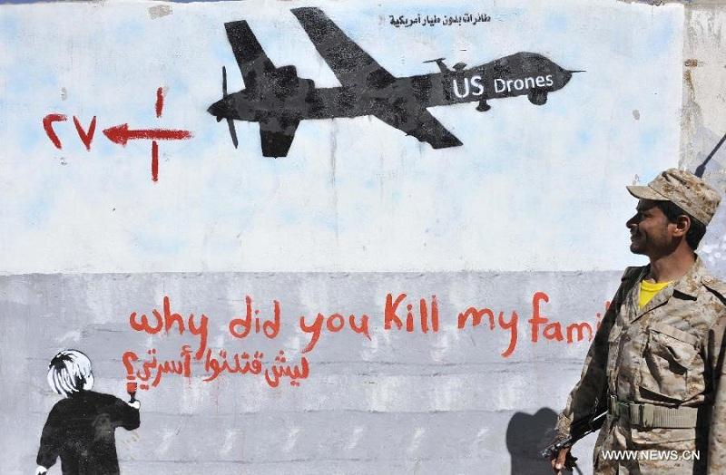 Quand la « Guerre Globale contre le Terrorisme » fait pschitt au Yémen
