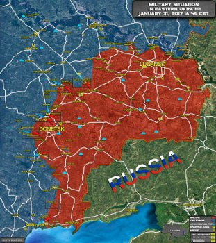 Ukraine - Le gouvernement mis en place par le coup d'Etat tente de saboter le rapprochement entre les États-Unis et la Russie