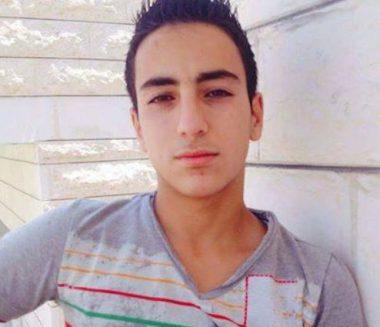 Vidéo de l'assassinat d'un adolescent palestinien près de Bethléem : la barbarie à visage découvert