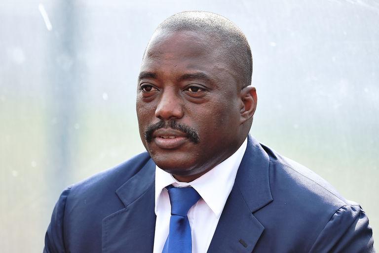 J.Kabila
