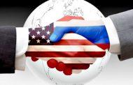 « L'éventualité d'un rapprochement russo-américains et ses conséquences politiques et géopolitiques sur l'Europe et le Monde arabe ».