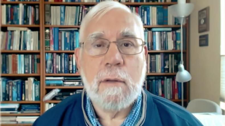 Un spécialiste du MIT conteste les preuves américaines accusant Damas d'attaque chimique (VIDEO)