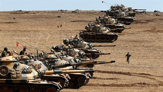 Où Erdogan conduit-il la Turquie ?