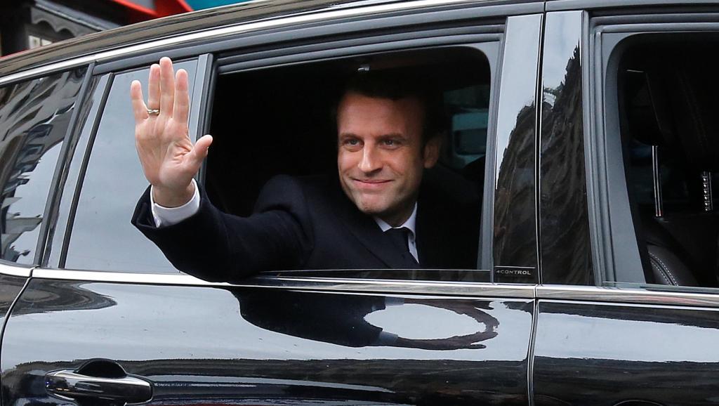 De l'insoutenable légèreté du Français