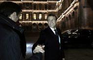 Jean Bricmont : Emmanuel Macron élu grâce à un Blitzkrieg médiatique