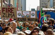 Le Conseil sud-africain des Églises prend position sur la corruption de l'État