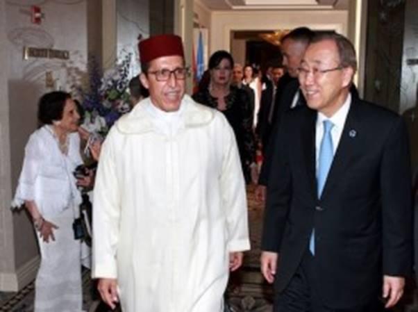 L'ambassadeur du Maroc à New York : entre délire monomaniaque et manipulation