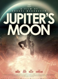 POSTER JUPITERS MOON