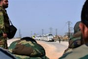 Syrie : victoire gouvernementale à Zabadani