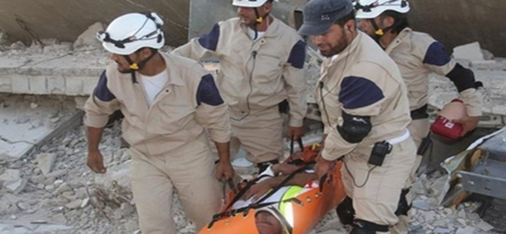 Syrie: Une autre « attaque chimique » à l'horizon?
