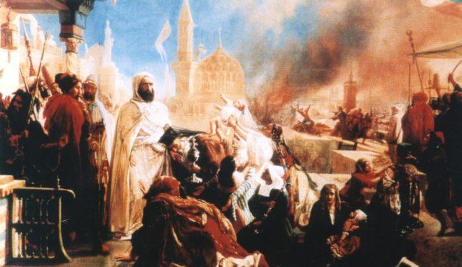 Il faut rechercher le véritable Islam dans le passé, et non dans le wahhabisme de Daech