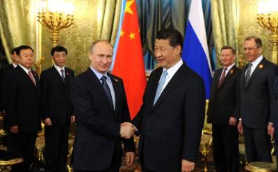 La Russie devient le premier fournisseur d'or noir à la Chine