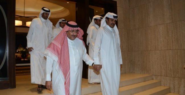 Moujtahed: le prince héritier saoudien Mohamed Ben Nayef bientôt évincé sur fond de crise avec le Qatar