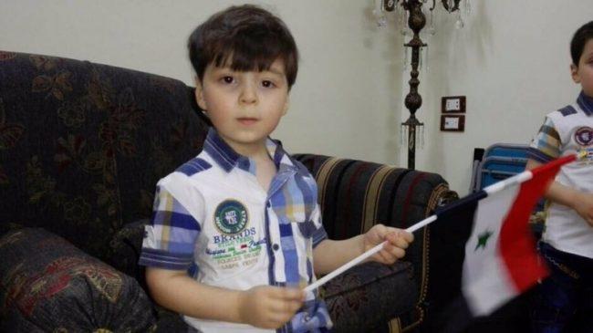 Médiamensonge : «Cette photo a été utilisée pour exploiter mon fils»: le père d'Omran dénonce la propagande sur Alep