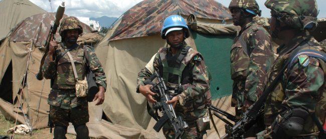 RDC : Massacres dans le Kasaï, la Monusco l'arme au pied