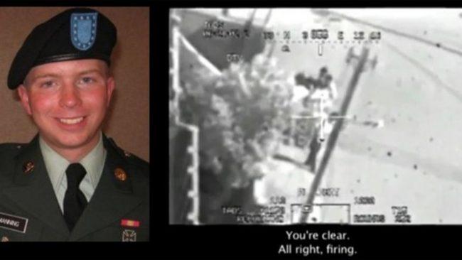 La liberation de Chelsea Manning, ou l'histoire de la plus grande lanceuse d'alertes du monde