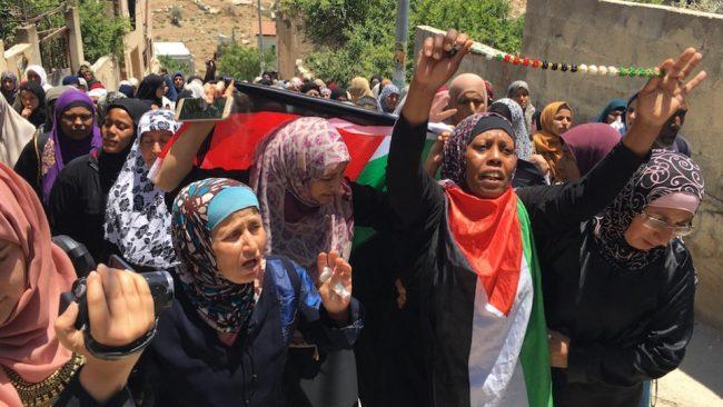 Palestine occupée : Tsahal, une armée de lâches (1)
