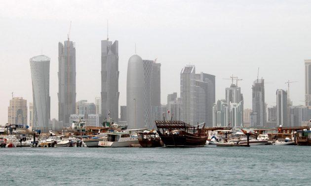 Le chaos qatari : du sang sur les rails de la nouvelle Route de la soie