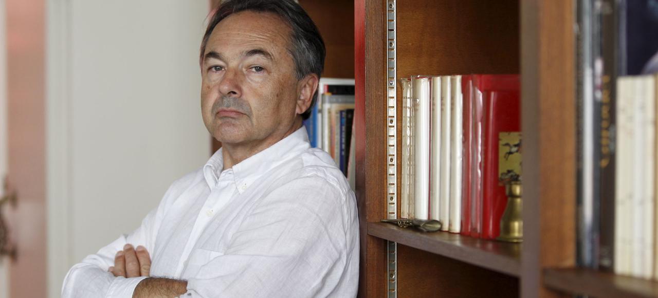 Gilles Kepel : « Le modèle communautariste ne protège pas le Royaume-Uni du terrorisme » - FigaroVox