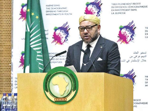 Le Maroc essuie sa première défaite à Addis-Abeba
