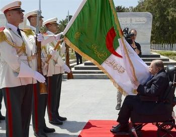 Le président Bouteflika:«Notre peuple exige toujours une reconnaissance de ses souffrances de la part du colonisateur d'hier».