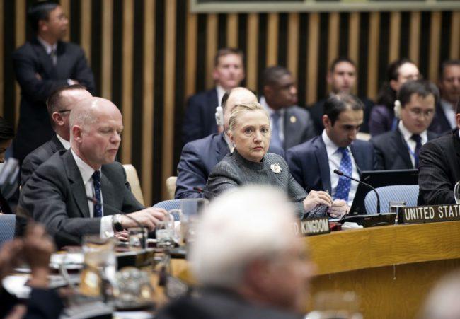 La main des États-Unis dans les tragédies libyenne et syrienne