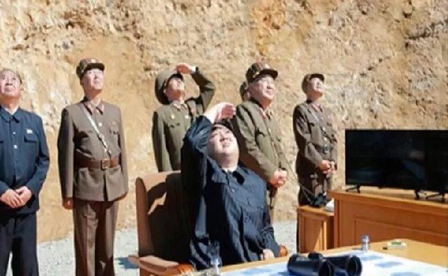 La véritable raison de l'inquiétude de Washington à propos de l'essai ICBM de la RPDC